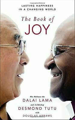 The Book of Joy: Lasting Happiness in a Changing World by Dalai Lama *PDF*