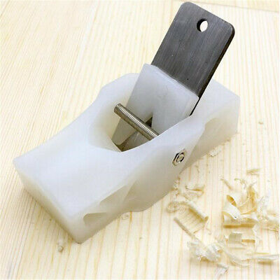 Hand-planing DIY Woodworking Carpenter Tools Small Light Planer Push Household H