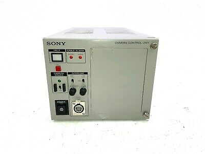 Sony CCU-TX7 Camera Control Unit