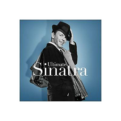 Ultimate Sinatra by Frank Sinatra ~ New CD (Apr-2015, Capitol (USA)) Best of
