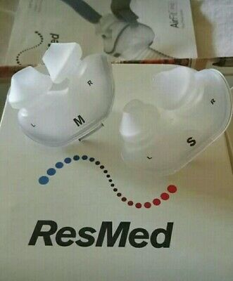 Nasal Pillow for ResMed Airfit P10 CPAP size Small