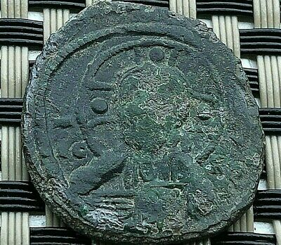Nicephorus Iii 1078-1081 Ad Clas I Anonymous Follis Ancient Byzantine Coin