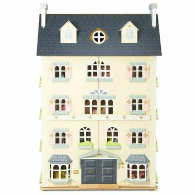 Le Toy Van - Wooden Doll House - Palace House