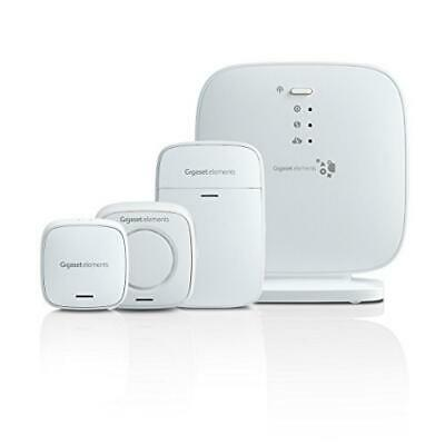 (TG. Alarm System S) Sistema di allarme Gigaset elements - Smart Home. - NUOVO