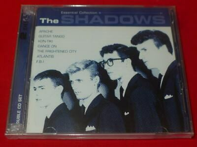 Essential Collection by The Shadows  2CD