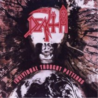 Death-Individual Thought Patterns CD NEW