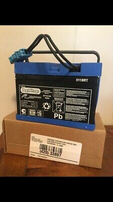 Peg Perego 12 volt battery With Charger