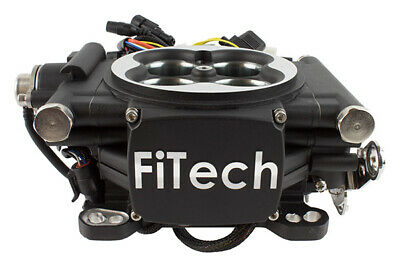 FiTech 30002 Go EFI 600HP Fuel Injection System