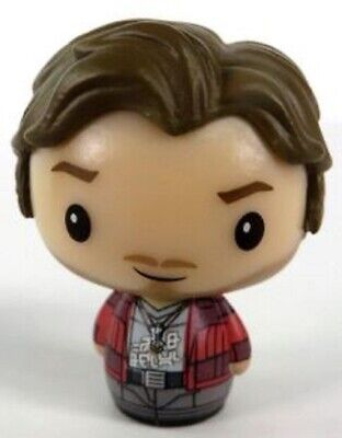 Funko Pint Size Heroes Marvel Guardians Of The Galaxy Peter Quill Star Lord Rare