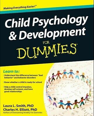 Child Psychology and Development For Dummies *PDF*