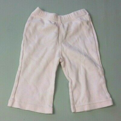 M&S Baby GIRLS TROUSERS Age 3-6 Months Pink