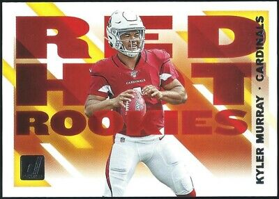 2019 Donruss Football..INSERTS-ROOKIES-PARALLELS..U Pick From List FREE SHIPPING