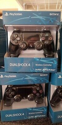 Sony playstation 4 dualshock wireless controller