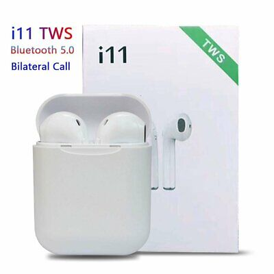 Wireless Earbuds Bluetooth Headphones Headset For Apple iPhone 7 8 XR XS HUAWEI