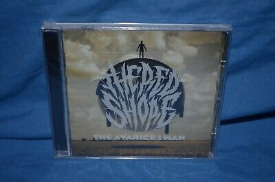 The Red Shore 'The Avarice of Man' Suicide Silence,Thy Art Is Murder