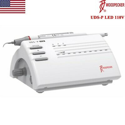 Woodpecker Dental Ultrasonic Piezo Scaler Endo UDS-P LED Handpiece EMS Original