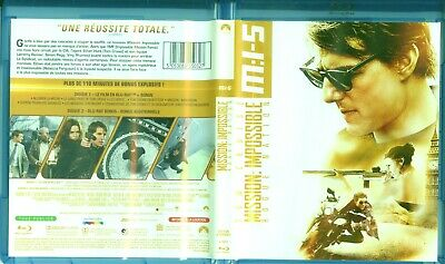 Mission impossible Rogue nation M:I-5 - Bluray