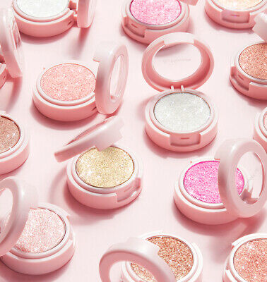 ETUDE HOUSE - AIR MOUSSE EYES ( 2019 Eyeshadow KOREA Genuine )