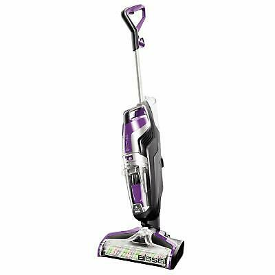 BISSELL Crosswave Pet Pro All in One Wet Dry Vacuum & Mop for Hard floors 2306A