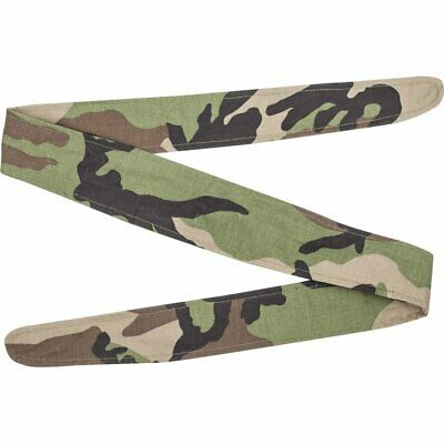 Valken Paintball Headband Protection Protective Redemption Gold Black NEW