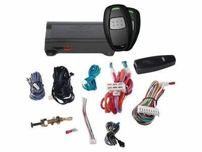 Avital 4115L Remote Start System With Dball3 Bypass