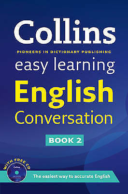 Collins Easy Learning English Conversation by HarperCollins