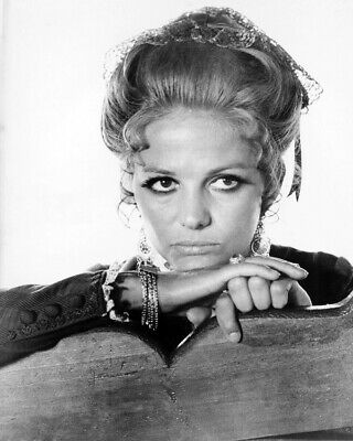 Claudia Cardinale Once Upon A Time In The West 16x20 Inch Poster