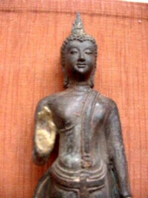 BLOCK,n,REMOVE ALL EVIL,STANDING BEHIND U,HAND of HEALING,BLESSING BUDDHA STATUE