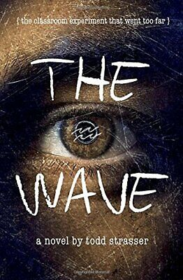 The Wave by Strasser, Todd Book The Cheap Fast Free Post