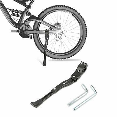 "Center 16-22/"" Adju Sunlite Quick Adjust Center Mount Kickstand Kickstands"