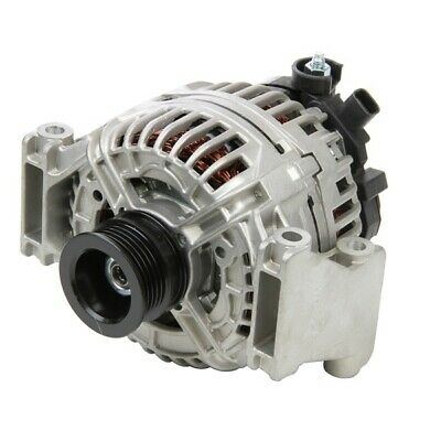 RTX ALT558CP Car Engine Electrical Alternator 120A Amps Replacement Part