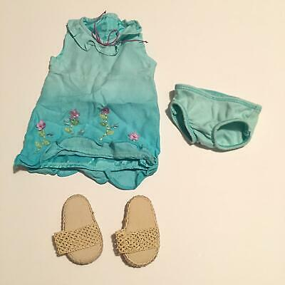 American Girl Doll  Kailey Meet Outfit Girl of the Year (A29-14)