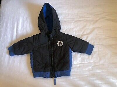 Sprout Baby Boy Jacket Size 000
