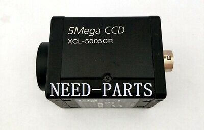 1PC Used SONY XCL-5005CR