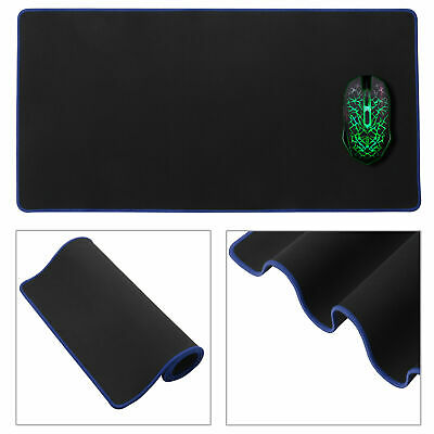60CM x 30CM EXTRA LARGE XL GAMING MOUSE PAD MAT FOR PC LAPTOP MACBOOK ANTI-SLIP