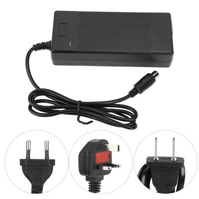 42V 2A Replacement Electric Scooter Charger Adapter Battery Charger for Xiaomi