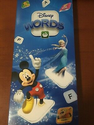 **WOOLWORTHS DISNEY MOVIE STARS** COMPLETE SET OF 42 STICKERS