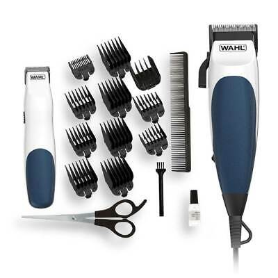 WAHL Electric Haircut Hair Clippers Beard Trimmer Mens Boys Clipper Grooming Kit