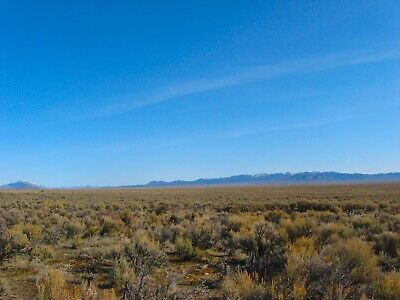 "Beautiful 10 Acre Utah Ranch ""tecoma Valley""! Private Area! Mountain Views!"