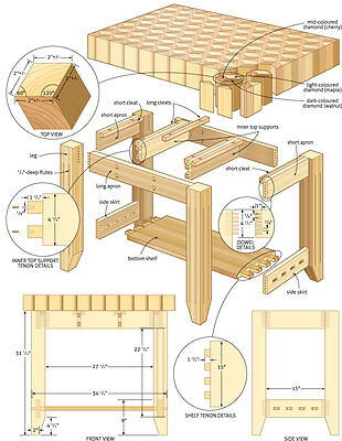 Diy Wood Work 4.4gb + 2 Cd Pdf Guides Make Ping Pong Table Furniture Carpenter