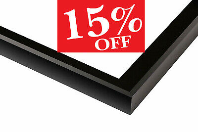 Canvas Wood Floater Frame-Floating Frames for Canvas Wall Art