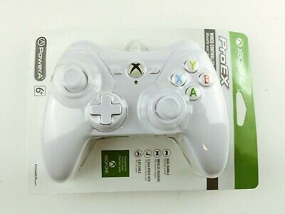 Controller XBOX ONE ProEX Wired Controller PowerA New Dual Rumble 9.8ft Cable