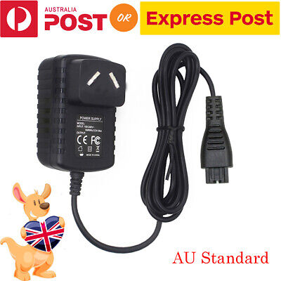 5.4V AC Adapter Charger Cord for Panasonic Shaver Razor ES-LA63/93 ES-LV95-S AU