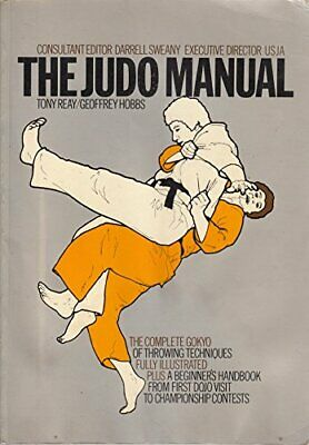 THE MANUAL OF Judo (Paperback or Softback) - $34 23 | PicClick