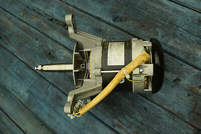 FIR S.p.a. 230V Single Phase Electric Motor 1063D2250 Lainox 3003160