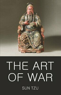 The Art of War / The Book of Lord Shang by Tzu Sun 9781853267796 | Brand New