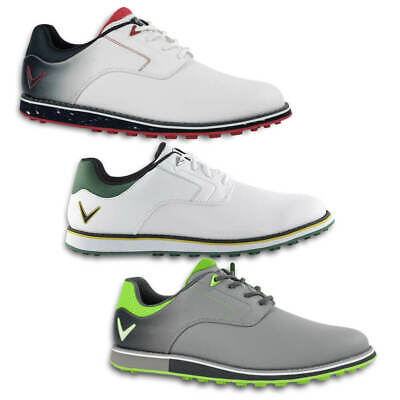 2019 Callaway LaJolla SL Spikeless Golf Shoes NEW