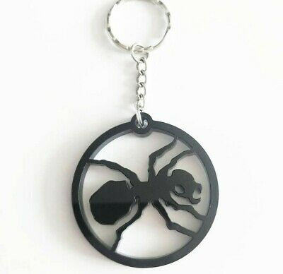 The Prodigy Ant charity keyring In memory Of Keith Flint