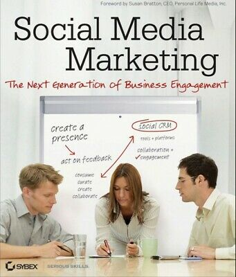 SOCIAL MEDIA ONLINE MARKETING BOOK EBOOK | Pdf Format |With Master Resell Rights