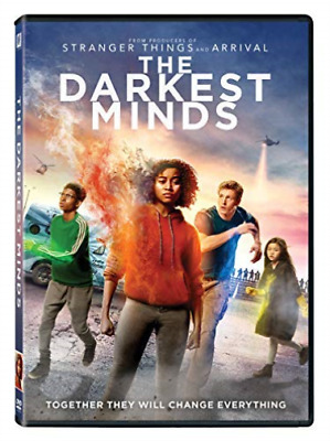 DARKEST MINDS / (DOL SUB WS)-Darkest Minds [Edizione: Stati Uniti] - (Un DVD NEW